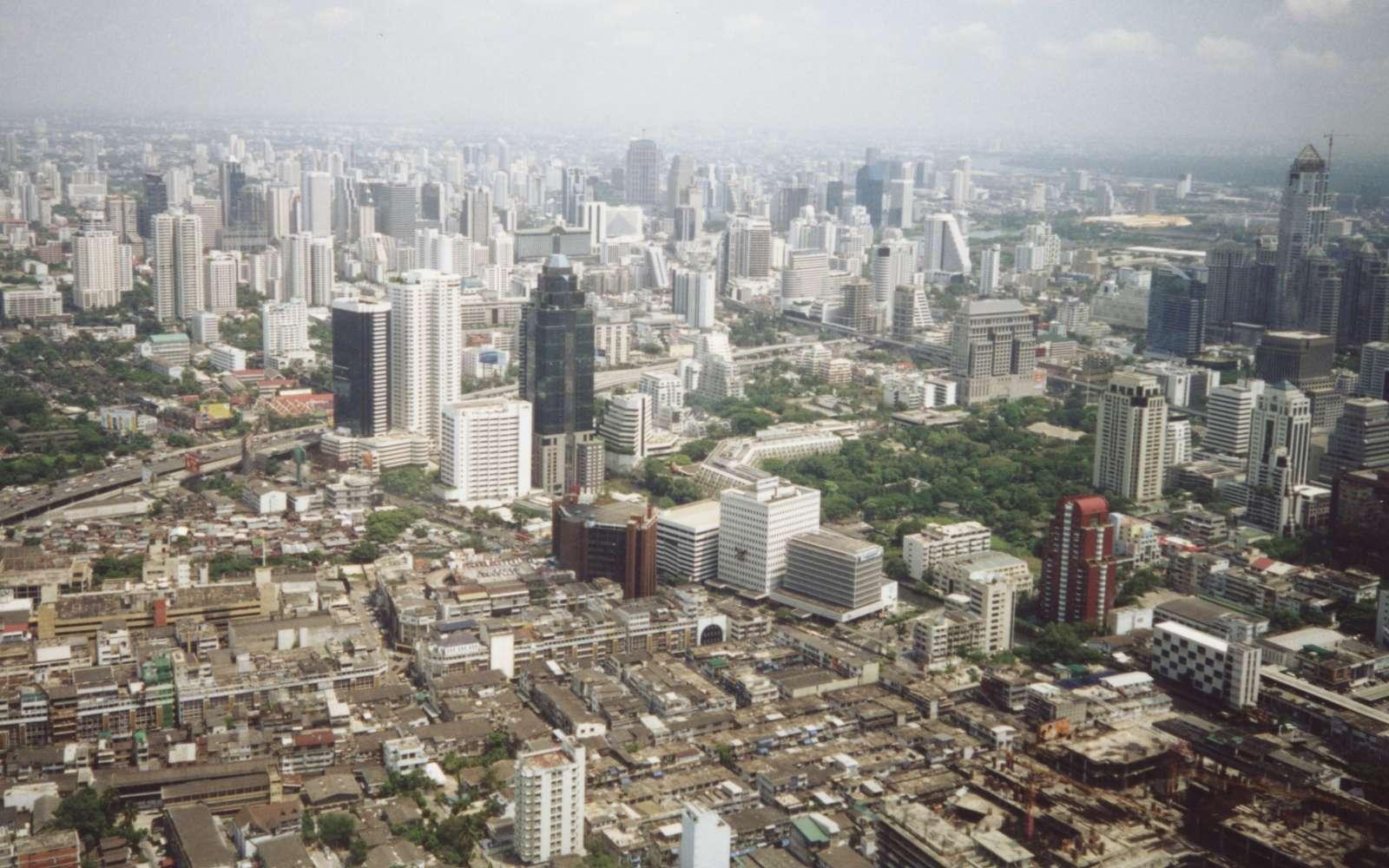 タイの深刻な少子化問題