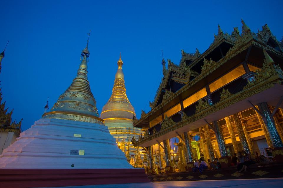 日本人に近いミャンマー人の国民性